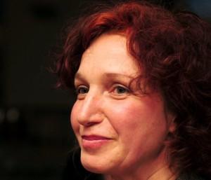 Kristin Beckmann